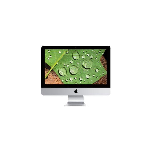 iMac 21-inch Core i7 3.3 GHz 1 TB HDD 8 GB RAM Argent (4K, Fin 2015)