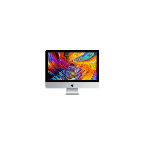 iMac 21-inch Core i5 3.4 GHz 512 GB HDD 8 GB RAM Argent (4K,  Mi-2017)