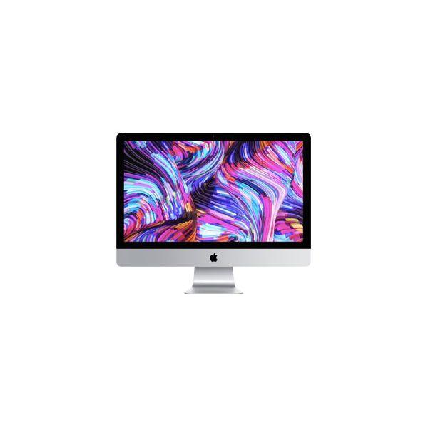 iMac 27-inch Core i5 3.1 GHz 1 TB (Fusion) 32 GB RAM Argent (5K, 27 Inch, 2019)