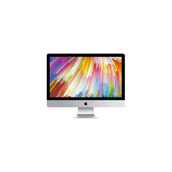 iMac 27-inch Core i7 4.2 GHz 512 GB HDD 8 GB RAM Argent (5K,  Mi-2017)