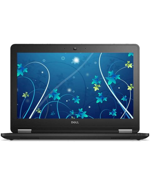 Dell Latitude E7270   12.5 inch HD   6e generatie i7   250GB SSD   8GB RAM   QWERTY/AZERTY/QWERTZ