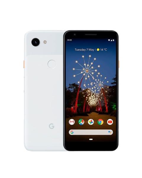 Refurbished Google Pixel 3A 64GB wit