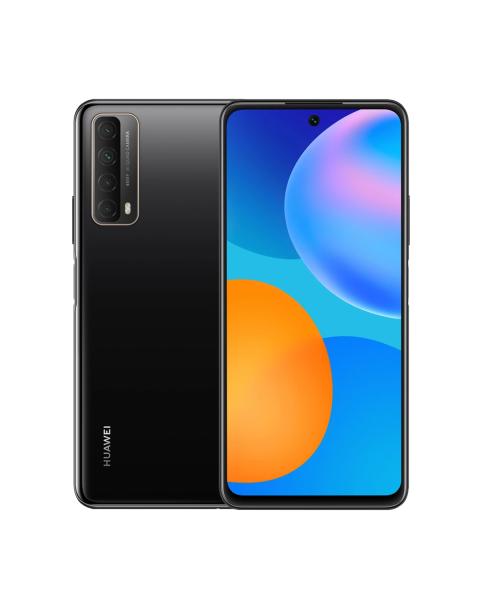 Huawei P Smart | 128GB | Zwart | 2021