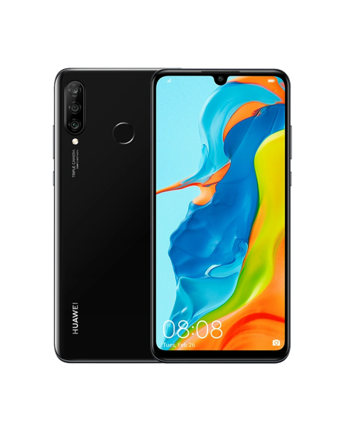 Huawei P30 Lite | 128GB | Zwart