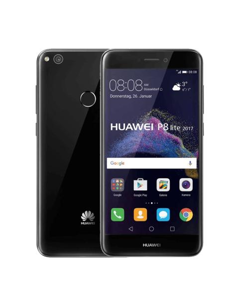 Huawei P8 Lite | 16GB | Zwart | 2017