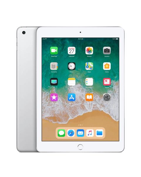 Refurbished iPad 2018 32GB WiFi argent