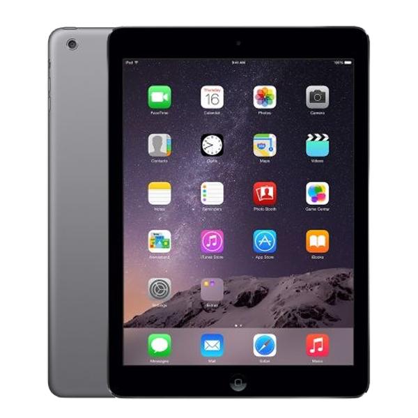 iPad Air 1 16GB WiFi noir/gris espace reconditionné