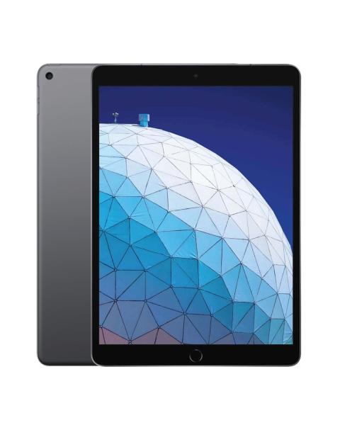 Refurbished iPad Air 3 64GB WiFi + 4G Gris Sidéral