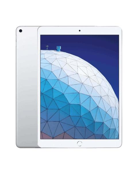 Refurbished iPad Air 3 256GB WiFi argent