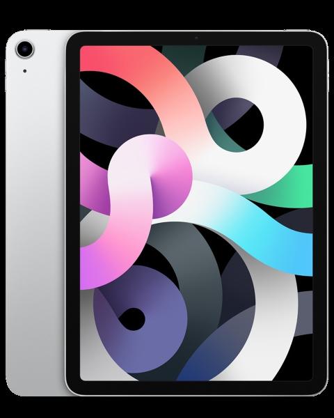 Refurbished iPad Air 4 256GB WiFi Zilver