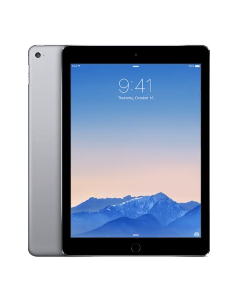 iPad Air 2 64GB WiFi noir/gris espace reconditionné