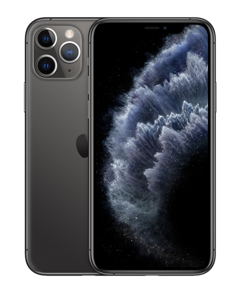 Refurbished iPhone 11 Pro 64GB space gray