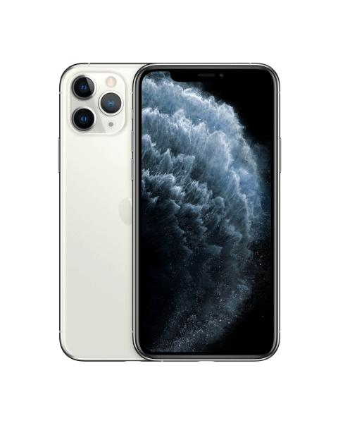 Refurbished iPhone 11 Pro Max 64GB zilver