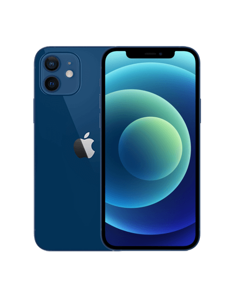 iPhone 12 mini 64GB bleu