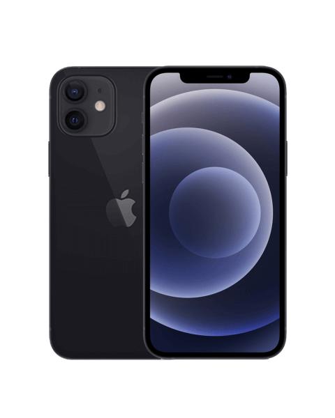 iPhone 12 mini 64GB noir
