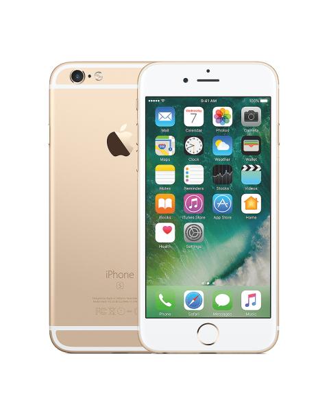 iPhone 6S Plus 64GB doré reconditionné