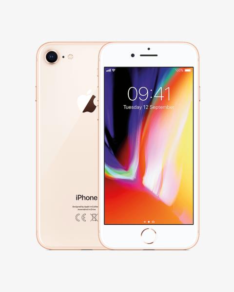 iPhone 8 64GB doré reconditionné