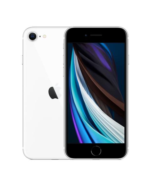Refurbished iPhone SE 64GB wit (2020)