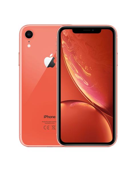 Refurbished iPhone XR 64GB rose
