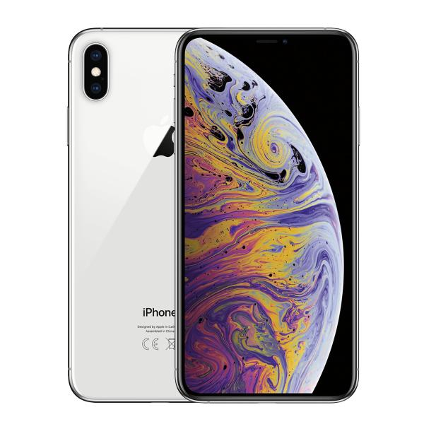 Refurbished iPhone XS 64GB gris espace