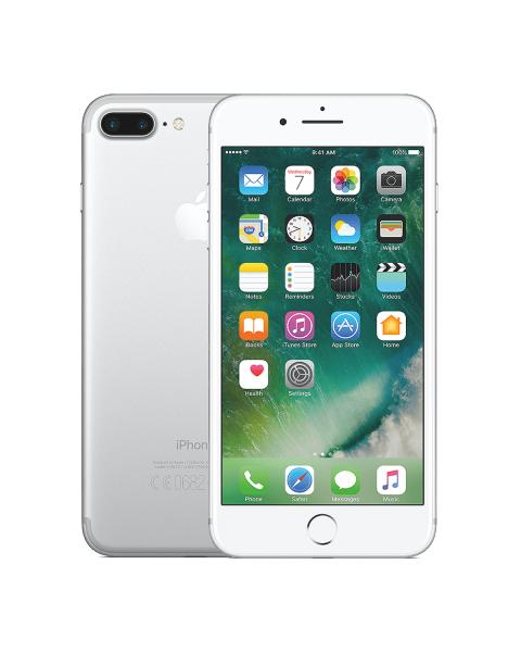 iPhone 7 Plus 32GB argenté reconditionné