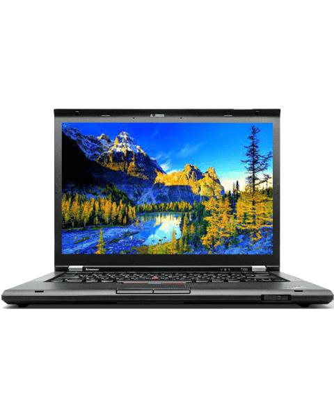 Lenovo ThinkPad T430   14 inch HD   3e generatie i5   180GB SSD   8GB RAM   QWERTY/AZERTY/QWERTZ