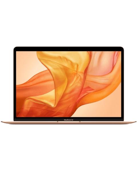 Macbook Air 13-inch | Core i5 1.1 GHz | 512 GB SSD | 16 GB RAM | Gold | QWERTY/AZERTY/QWERTZ (2020)