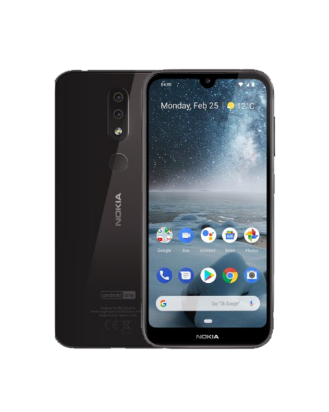 Nokia 4.2 | 32GB | Zwart