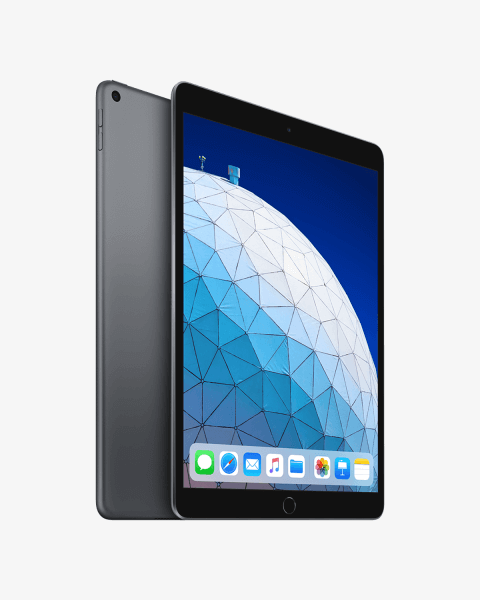 Refurbished iPad Air 3 256GB WiFi Gris Sidéral