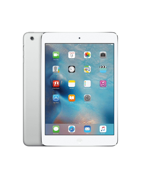 iPad mini 2 16GB WiFi + 4G blanc reconditionné