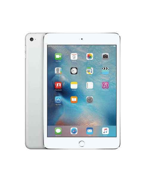 Refurbished iPad mini 3 16GB WiFi argent