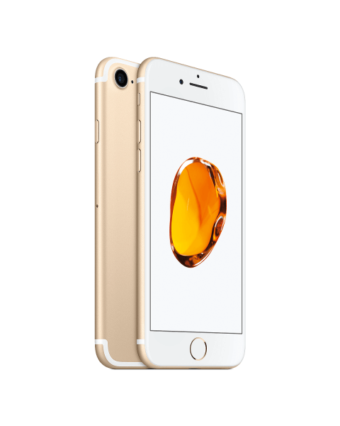 iPhone 7 128GB doré reconditionné