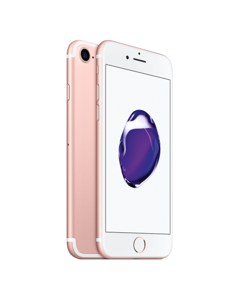 iPhone 7 32GB or rose reconditionné