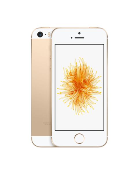 iPhone SE 16GB doré reconditionné