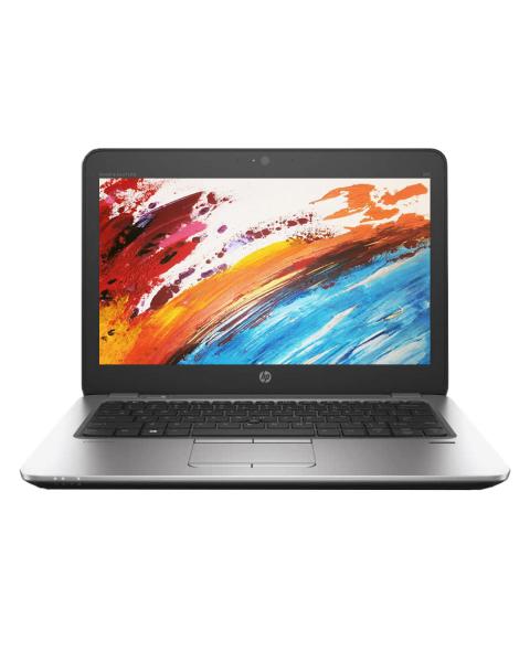 HP EliteBook 840 G4   14 inch FHD   Bang & Olufsen audio   Vingerafdrukscanner   7e generatie i5   256GB SSD   8GB RAM