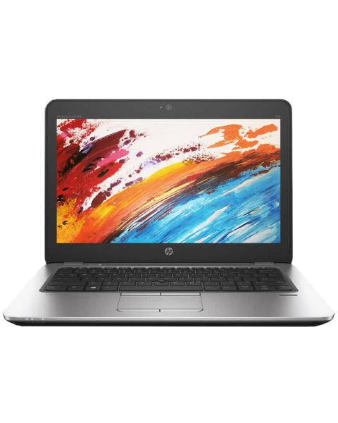 HP EliteBook 820 G3   12.5 inch HD   6e génération i5   256GB SSD   8GB RAM