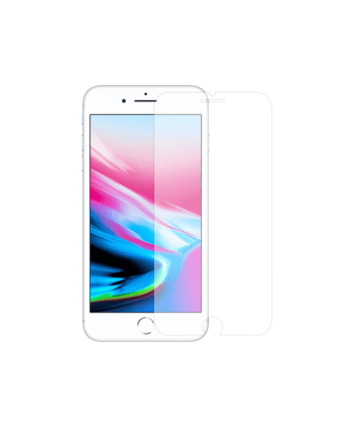 Screenprotector iPhone 6/7/8 Plus