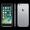 iPhone 6S Plus 16GB noir/gris espace reconditionné