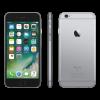 iPhone 6 16GB noir/gris espace reconditionné