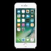 iPhone 7 128GB argenté reconditionné